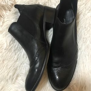 Paul Green ankle boots in new condition 7